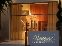 Almond Business Suites