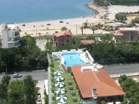 Mantina Hotel