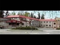 Americas Best Inn Anchorage