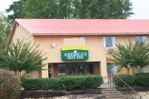 Americas Best Inns Benton
