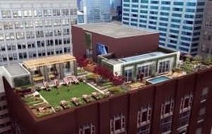 Mda City Apartments