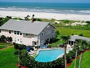 Beachfront Bed And Breakfast