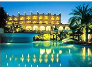 Atrium Palace Thalasso Spa Res