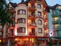 Pomorie St George Hotel