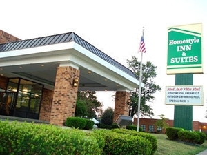 Homestyle Inn And Suites