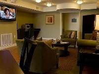 Home Towne Suites Columbus