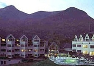Mountain Club On Loon