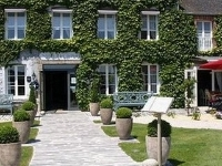 Hotel Des Ormes Normandy