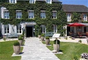 Hotel Des Ormes Normandy