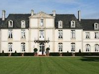 Chateau De Sully Normandy