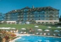Hotel Ermitage Evian