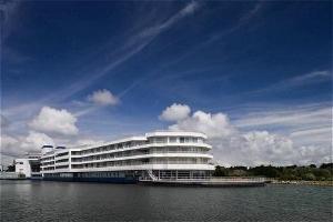 Hotel Miramar Crouesty
