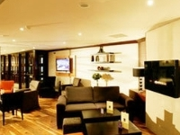 Jurys Glasgow Hotel