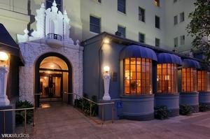Hotel Durant Berkeley