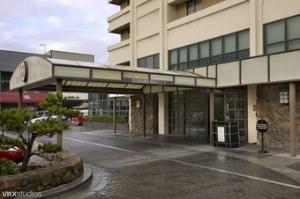 Hotel Kabuki San Francisco