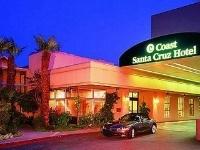 Dream Inn Santa Cruz