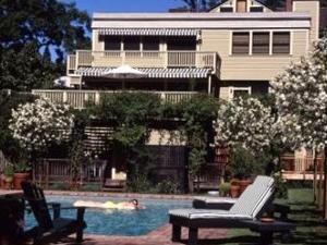 Gaige House Sonoma