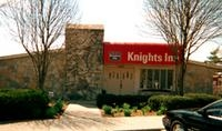 Knights Inn Richmond Ky