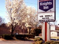 Knights Inn Atlanta Northwest