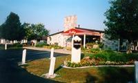 Knights Inn Elkton Md