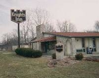 Knights Inn Indianapolis East