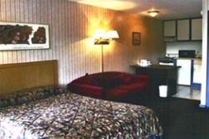 Knights Inn Indianapolis Arp S