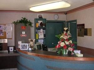 Knights Inn Kitchener