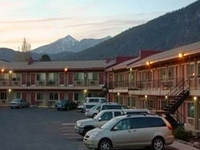 Knights Inn Flagstaff East