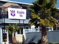 Knights Inn Santa Cruz