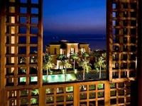 Kempinski Hotel Ishtar Jordan