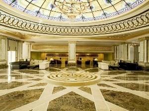 Kempinski Hotel The Dome Belek