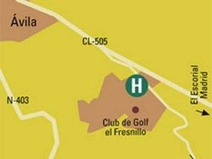 Phw Fontecruz Avila Golf