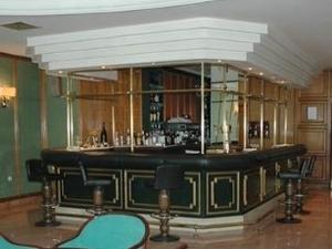 Gran Hotel Lar
