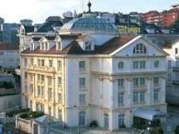 Exe Hoyuela Hotel