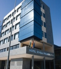 Sevilla Palmera Hotel