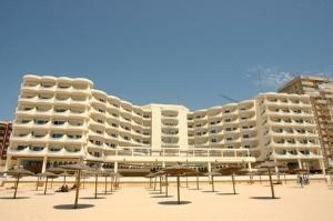 Playa Victoria Hotel