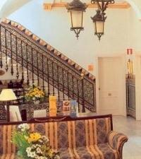 San Gil Hotel