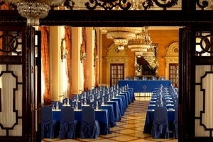Hotel Alfonso Xiii Seville