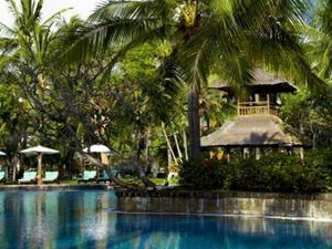 The Laguna Resort Spa Nusa Dua
