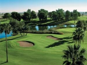 Francisco Grande Resort