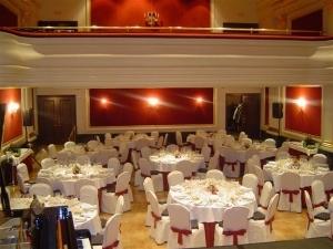 Senator Espana Spa Hotel