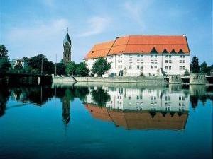 Lindner Kaiserhof Landshut