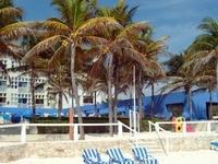 Raintrees Club Regina Cancun