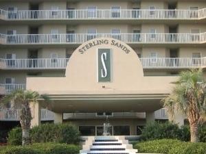 Sterling Sands