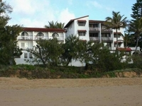 Don Pancho Beach Resort