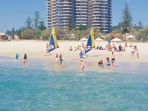 Beach House Seaside Resort