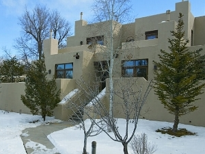 Resort At Taos