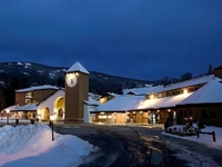 Okemo Mountain Lodge On Mt Res