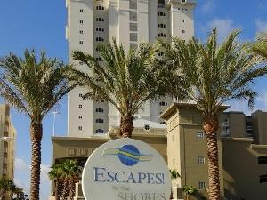 Escapes To The Shores