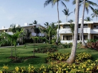 Sol Melia Vacation Club At Mct